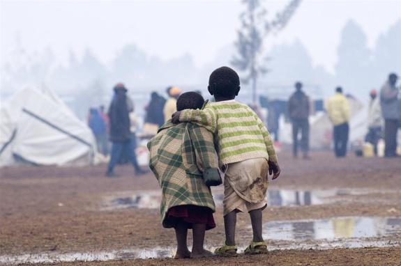 5% av dagens omsättning skänker vi till UNICEF