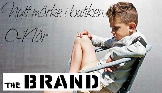 The BRAND hos www.brandsforkids.se