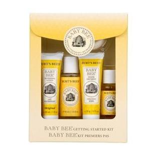 baby-bee-starting-kit