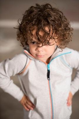 Geggamoja barnkläder