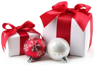 Red-and-White-Christmas-Gifts-Desktop-Wallpapers
