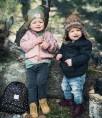 mössor green och vinterbeige