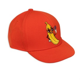 1926510542-1-mini-rodini-banana-trucker-cap-red
