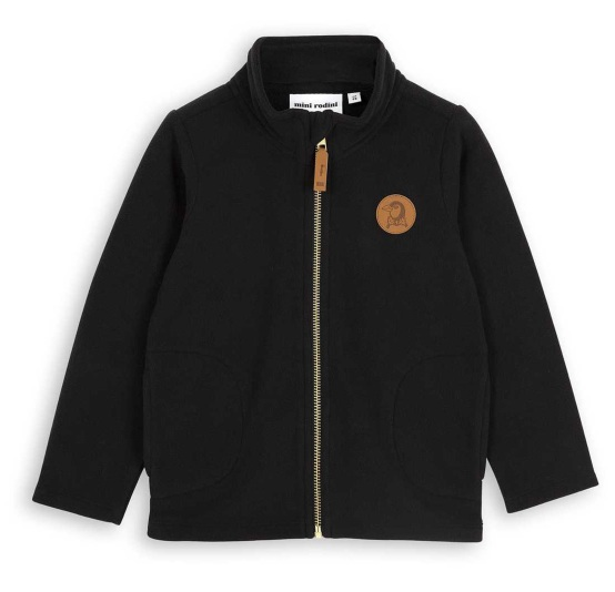 mini-rodini-fleece-jacket-black